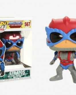 Funko Pop Stratos Masters of the universe