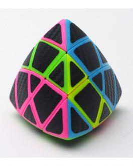 Cube Style Fibra Carbono Mastermorphix