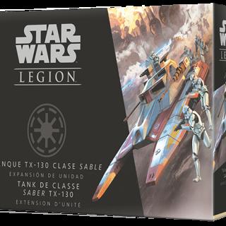 Juego de Mesa Star Wars Legion: Tanque TX-130 clase Sable