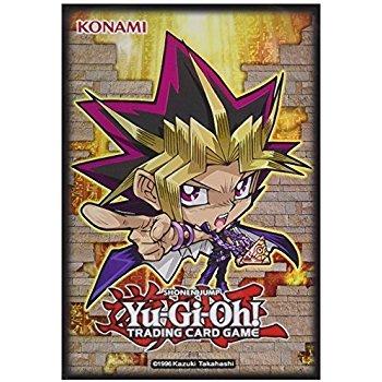Protectores Premium Konami Yu-GiOh!