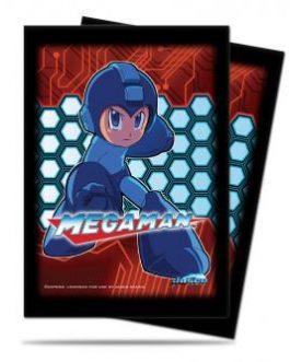 Protectores Ultra-Pro – Megaman (x50)