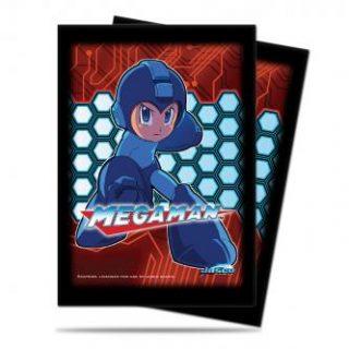 Protectores Ultra-Pro - Megaman (x50)