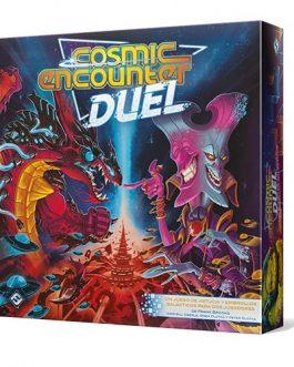 Juego de Mesa Cosmic Encounter Duelo