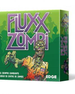 Juego de Mesa Fluxx Zombi