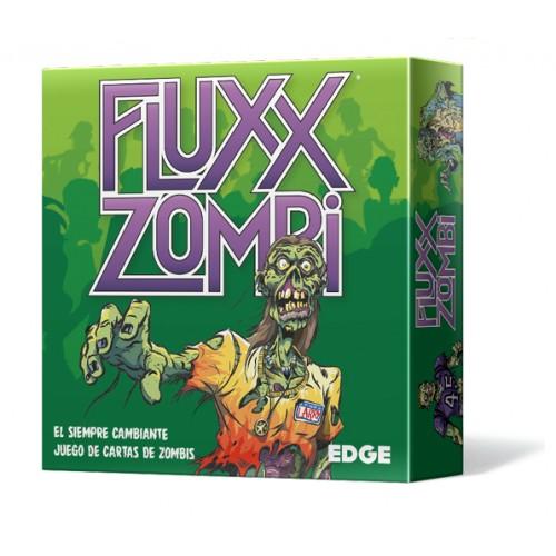 Juego de Mesa Fluxx Zombi Playcenter