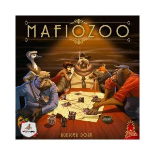 Juego de Mesa Mafiozoo