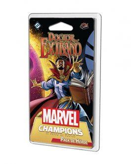 Juego de Mesa Marvel Champions: Doctor Strange