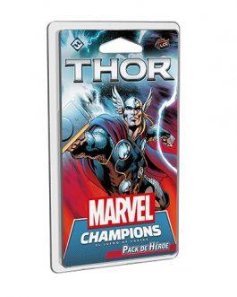 Juego de Mesa Marvel Champions: Thor