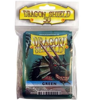 Protectores Dragon Shield