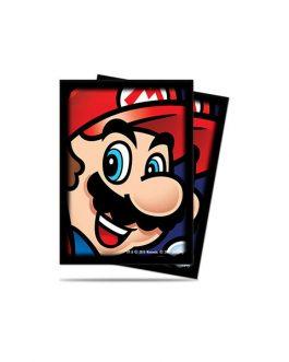 UltraPro: Protectores de Cartas Super Mario Bros 66 x 91