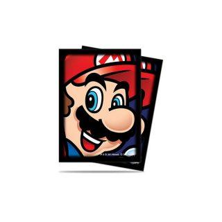 UltraPro: Protectores de Cartas Super Mario Bros