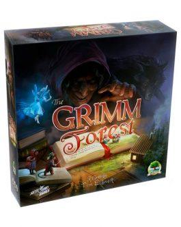 Juego de Mesa Grimm Forest