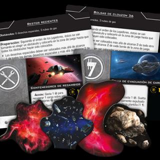 X-Wing 2nd Ed: No me hables de probabilidades