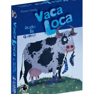 Juego de Mesa La vaca loca fractal juegos chile