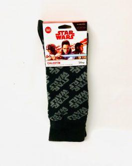 Calcetín Star Wars Talla Única