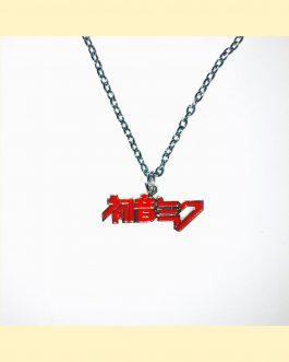 Collar Miku Hatsune