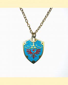 Collar Zelda