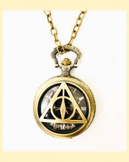 Collar Harry Potter