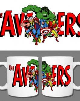 Tazon Premium avengers