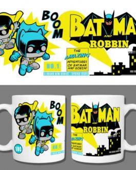 Tazon Premium batman