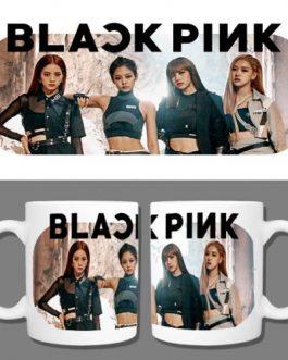 Tazon Premium Black Pink