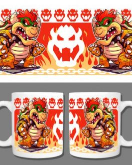 Tazon Premium bowser
