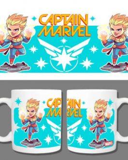 Tazon Premium captain marvel