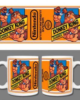 Tazon Premium donkey kong