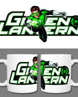 Tazon Premium green lantern