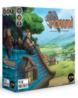 Juego de Mesa Little Town