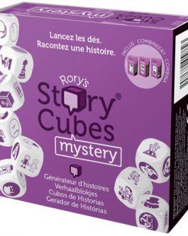 Juego de Mesa Story CubesMystery