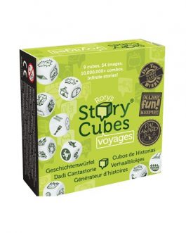 Juego de Mesa Story CubesViajes
