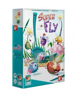 Juego de Mesa Superfly