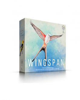 Juego de Mesa Wingspan