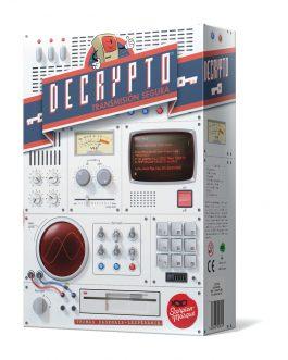 Juego de Mesa Decrypto
