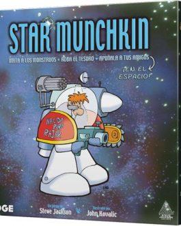 Juego de Mesa Star Munchkin