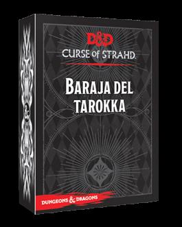 D&D Baraja del tarokka