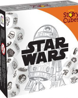 Story Cubes Star Wars