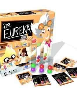 Juego de Mesa Dr Eureka