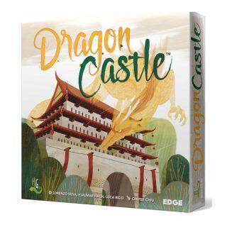 Juego de Mesa Dragon castle