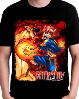 Polera Fairy Tail