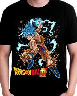 Polera Goku
