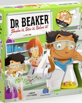 Juego de Mesa Dr. Beaker