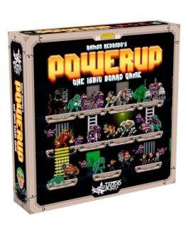 Juego de Mesa PowerUP