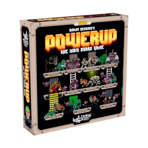 playcenter power up