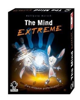 Juego de Mesa The Mind Extreme