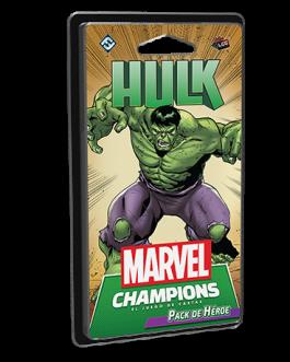 Juego de Mesa Marvel Champions  Hulk