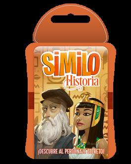 Juego de Mesa Similo: Historia