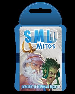 Juego de MEsa Similo: Mitos