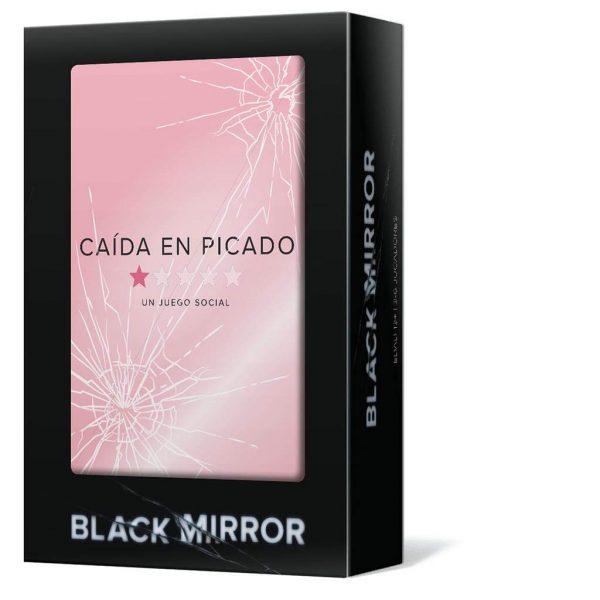 Black Mirror: caida en picado
